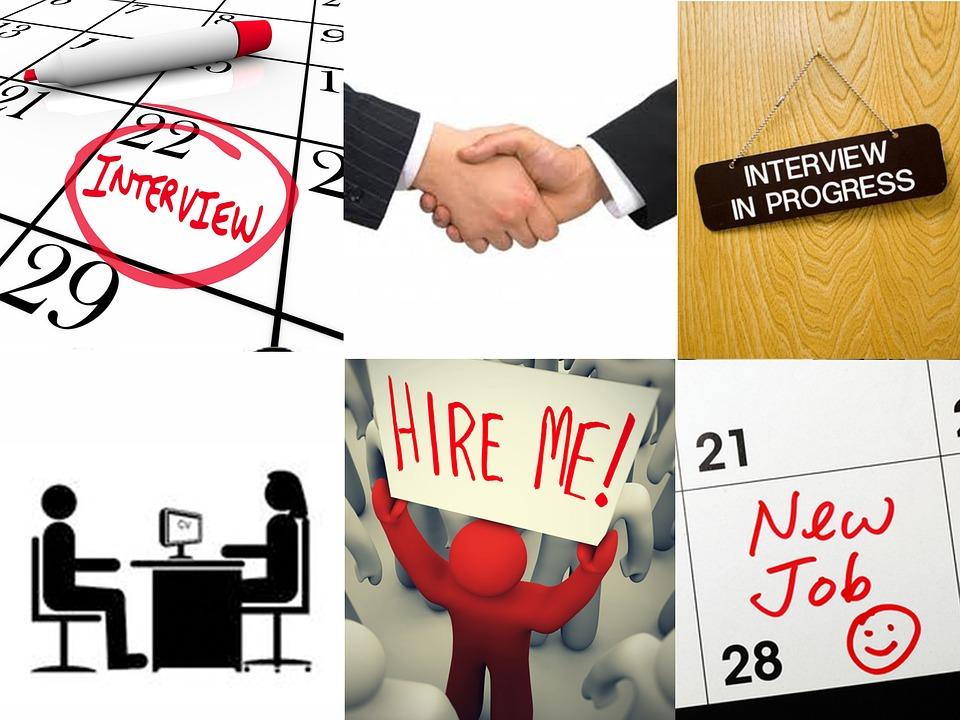 Trucos sencillos para tener éxito en una entrevista de trabajo
