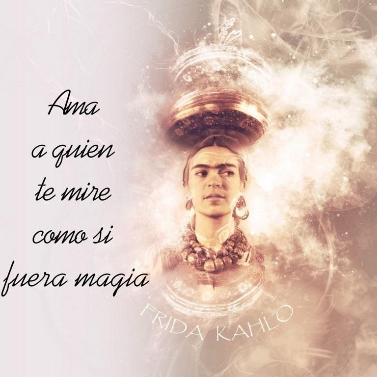 Las 20 Mejores Frases De Frida Kahlo Revolucion Personal