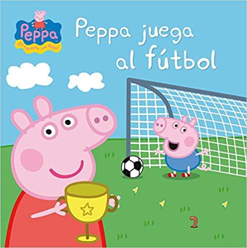 libros de fútbol para niños