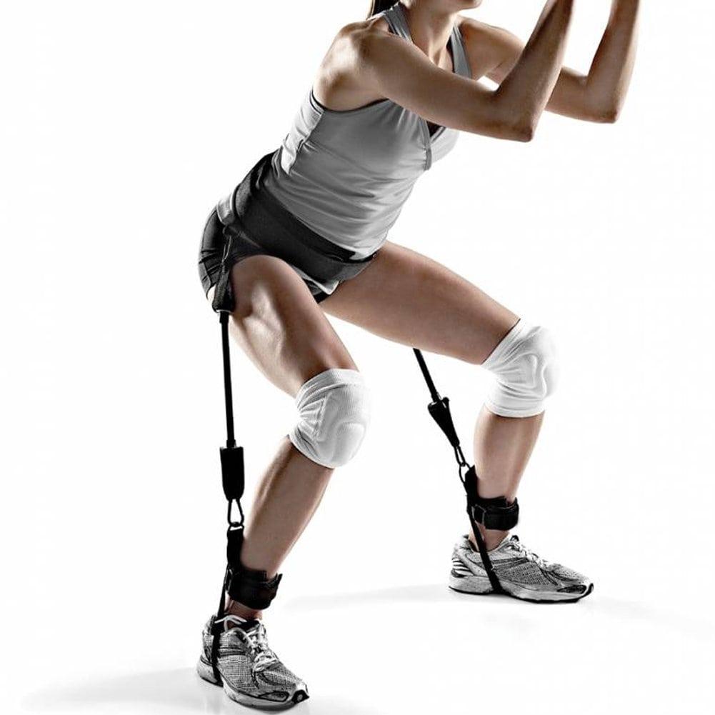 correas piernas