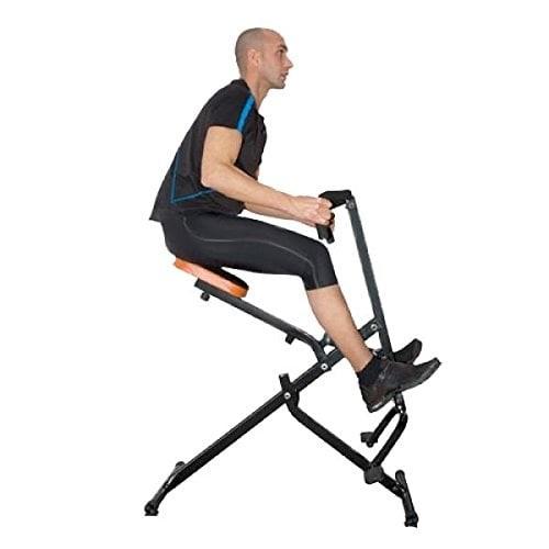 máquina de fitness